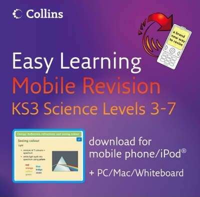 Mobile Revision: KS3 Science Levels 3-7