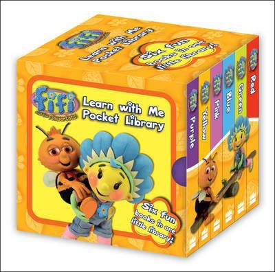 """""""Fifi and the Flowertots"""" - Pocket Library"""