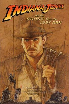 """Indiana Jones and the Raiders of the Lost Ark"""
