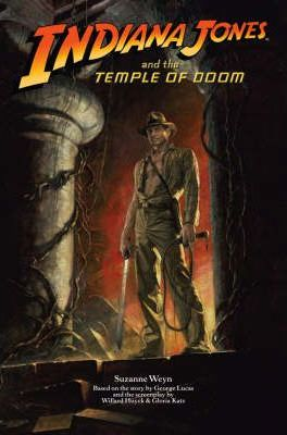 """Indiana Jones and the Temple of Doom"""