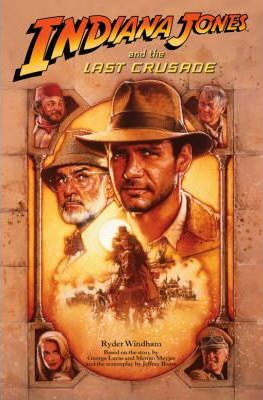 """Indiana Jones and the Last Crusade"""