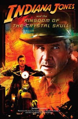 """Indiana Jones and the Kingdom of the Crystal Skull"""