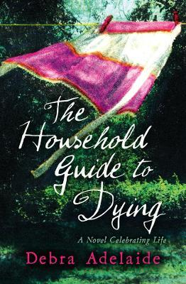 Jess's review of the household guide to dying.