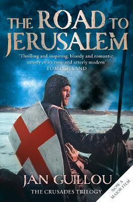 Resultado de imagen de the road to jerusalem jan guillou