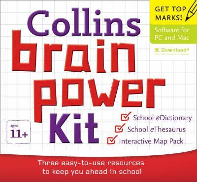 Brain Power Kit