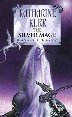 The Silver Mage Cover Image