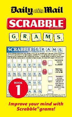 "Collins ""Daily Mail"" Scrabble Grams: Bk. 1"