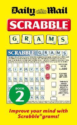 "Collins ""Daily Mail"" Scrabble Grams: Bk. 2"