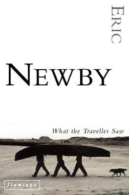 What the Traveller Saw Cover Image