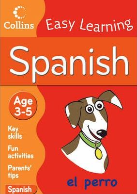 Collins Easy Learning Spanish