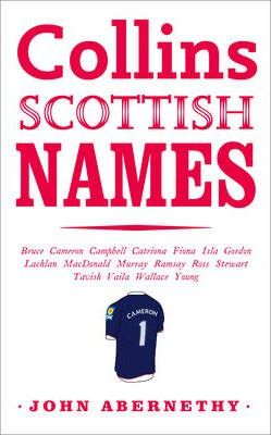 Collins Scottish Names
