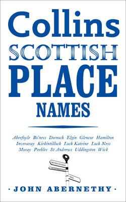 Collins Scottish Place Names