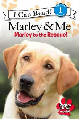 Marley to the Rescue