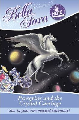 Be the Hero: Peregrine and the Crystal Carriage