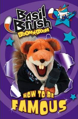 """Basil Brush"": How to be Famous"