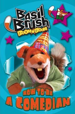 """Basil Brush"": How to be a Comedian"