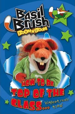 """Basil Brush"": How to be Top of the Class"