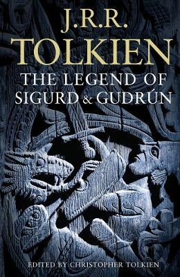 The Legend of Sigurd and Gudrun Cover Image