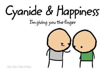 Cyanide and Happiness Cover Image