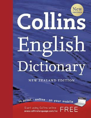 Collins New Zealand Dictionary