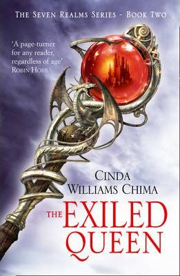 The Exiled Queen Pdf