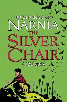 Chronicles Of Narnia The Silver Chair Book