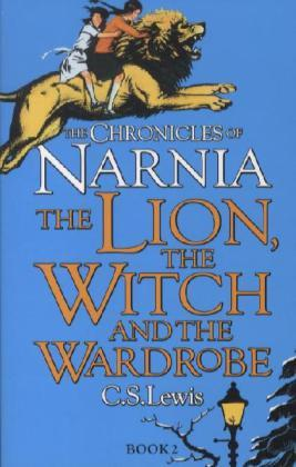 Image result for The Chronicles of Narnia: The Lion, the Witch and The Wardrobe by C.S. Lewis