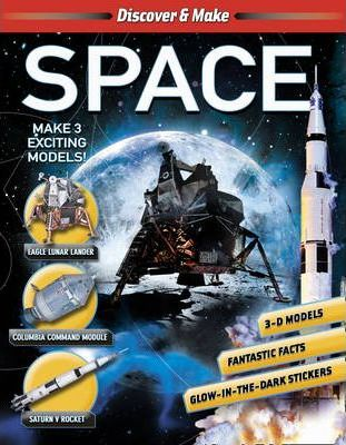 Space: Discover and Make