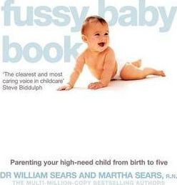 The Fussy Baby Book