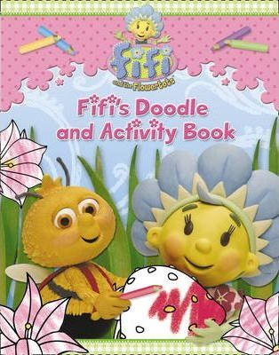 Fifi's Doodle and Activity Book