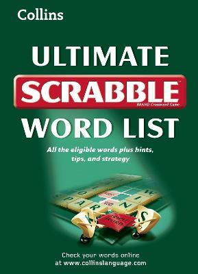 Collins Ultimate Scrabble Word List