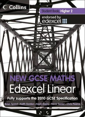 Student Book Higher 2