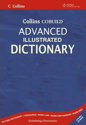 Collins Cobuild Advanced Illustrated Dictionary