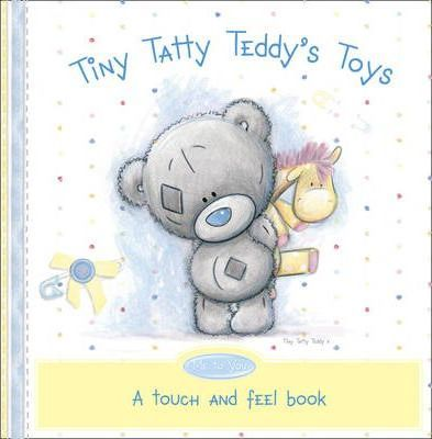 Tiny Tatty Teddy's Toys