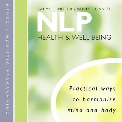 NLP: Health and Well-Being