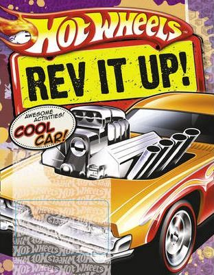 Rev it Up!: Bk. 1