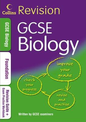 GCSE Biology Foundation for OCR B