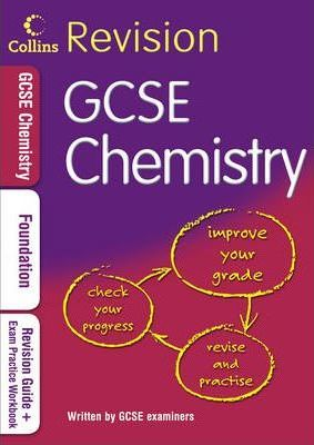 GCSE Chemistry Foundation: OCR B