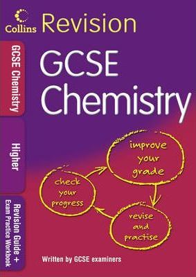 GCSE Chemistry Higher : OCR B
