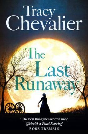 The Last Runaway Cover Image