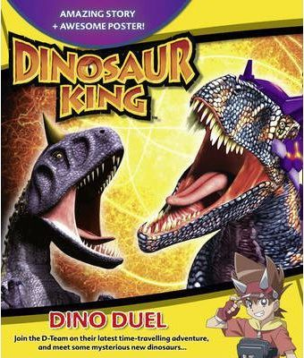 Dino Duel