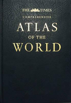 "The ""Times"" Comprehensive Atlas of the World"