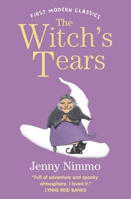 The First Modern Classics: The Witch's Tears