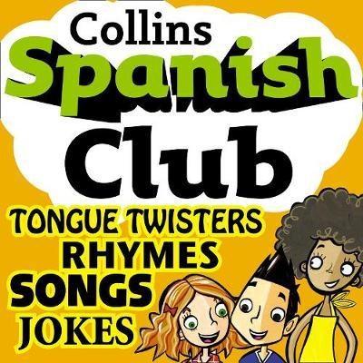 Collins Spanish Club
