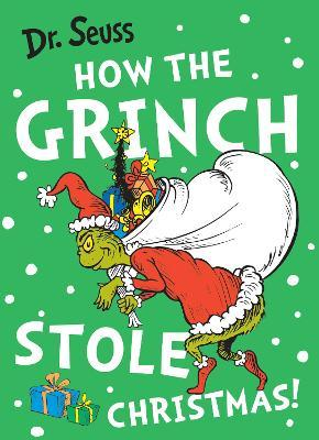 how the grinch stole christmas - Dr Seuss How The Grinch Stole Christmas