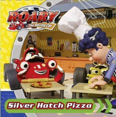 Silver Hatch Pizza