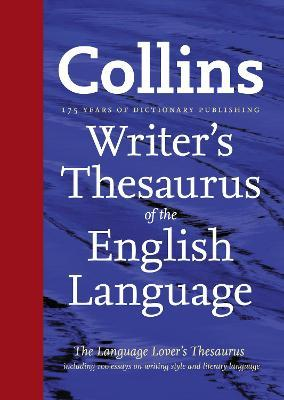 Collins Writer's Thesaurus of the English Language