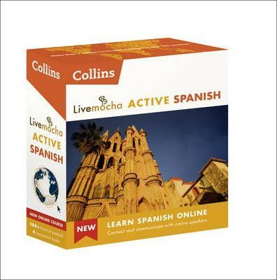 Collins Livemocha Active Spanish