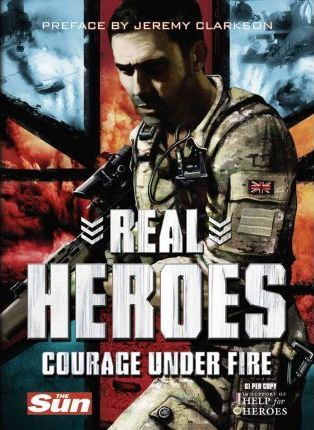 Real Heroes: v. 2
