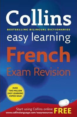 Collins Easy Learning French Refresher